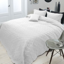 groothandel Home & Living: Grace White 260 x 250 Wit