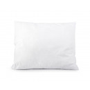 Elisabeth Kissen Premium White 60 x 70 Weiß