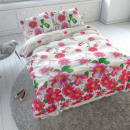 Baby Flower Pink 200 x 220 Roze