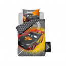 wholesale Licensed Products: Cars Carbon Multi 140 x 200 Multi