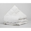 velvet Down 4 Seasons Duvert White 200 x 200 W