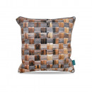 wholesale Houshold & Kitchen: Woven Bamboo Brown 45 x 45 Brown