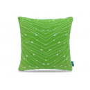 wholesale Lingerie & Underwear: Green Branches Green 45 x 45 Green
