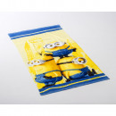 wholesale Licensed Products: Minion Summer 70 x 140 Yellow