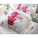 groothandel Home & Living: Love Explosion White 240 x 220 Wit