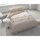 groothandel Home & Living: Love Tags Taupe 240 x 220 Taupe