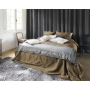 groothandel Home & Living: Leonie Taupe 200 x 220 Taupe