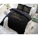 groothandel Home & Living: Classy and  Fabulous Black 140 x 220 Zwart