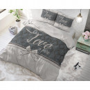 groothandel Home & Living: Pure Love White 240 x 220 Wit