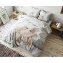 groothandel Home & Living: Icebears White 140 x 220 Wit