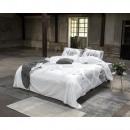 grossiste Maison et habitat: Paysage Blanc Blanc 200 x 220