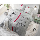 groothandel Home & Living: What do you love? Pink 160 x 200 Roze