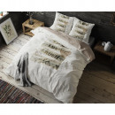 ingrosso Home & Living: Amore Etc. Crema 240 x 220 Creme