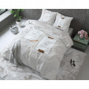 groothandel Home & Living: Angry Love Taupe 200 x 220 Taupe