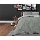 groothandel Home & Living: Twin Face  Grey/Anthracite  140 x 220 ...