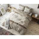 Come and Cuddle Taupe 240 x 220 Taupe