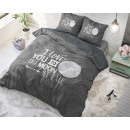 groothandel Home & Living: Moon and Back  Anthracite 240 x 220 Antraciet