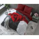 Großhandel Bettwäsche & Matratzen: Garden Rose 2 Red 160 x 200 Rot
