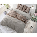 groothandel Home & Living: Laces Taupe 140 x 220 Taupe