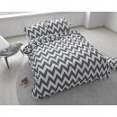 groothandel Home & Living: Ziggy White 240 x 220 Wit