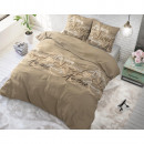 wholesale Home & Living: ST Royal Luxury  Taupe 200 x 220 Taupe