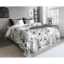 groothandel Home & Living: Passion Anthracite  140 x 200/260 Antraciet