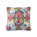 Coussin multi Faith 45 x 45 multi