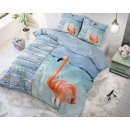 groothandel Home & Living: Feel the Summer  Turquoise 200 x 220 Turquoise
