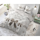 grossiste Maison et habitat: My Everything 200 x 220 Taupe Taupe