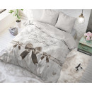 grossiste Maison et habitat: My Everything 200 x 200 Taupe Taupe