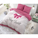 hurtownia Ogrod & Majsterkowanie: Sleepwell Różowy 200 x 200 Różowy
