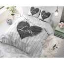 groothandel Home & Living: Big Love White 200 x 200 Wit