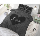 groothandel Home & Living: Big Love  Anthracite 200 x 200 Antraciet