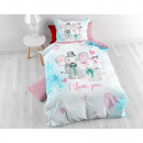 wholesale Home & Living: Baby Love Multi 140 x 200 Multi
