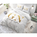 groothandel Home & Living: Marble Goodnight Gold 240 x 220 Gold
