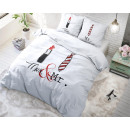 groothandel Home & Living: Lips and Tie White 200 x 200 Wit