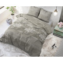 Comfort Night Taupe 240 x 220 Taupe