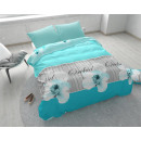 wholesale Home & Living: Orchid 2.0 Turquoise 200 x 200 Turquoise