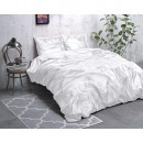 Beauty Skin Care duvet cover White 200 x 220 Wi