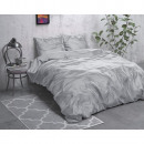 Beauty Skin Care duvet cover Silver 200 x 220 Z