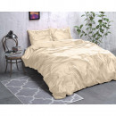 Beauty Skin Care duvet cover Cream 140 x 220 Cr
