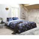 groothandel Home & Living: Cecile Blue 140 x 200/260 Blauw