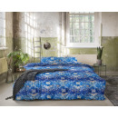 wholesale furniture: Jane Blue 240 x 200/260 Blue