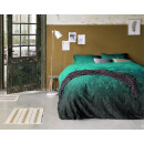 wholesale Home & Living: Milla Green 200 x 200/260 Green
