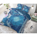 wholesale Home & Living:Luna Blue 200 x 220 Blue