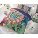 wholesale Home & Living: Zack Multi 200 x 220 Multi