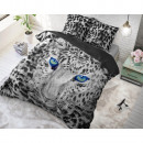 wholesale Home & Living: Cheetah Gray 140 x 220 Gray