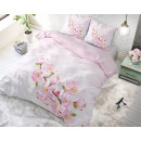 wholesale Home & Living: Sweet Flowers Pink 140 x 220 Pink