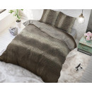 Gradient Knits Taupe 200 x 220 Taupe