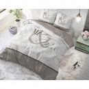 ingrosso Home & Living: Mr e Mrs Marble Taupe 200 x 220 Taupe